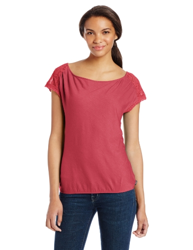 Prana Living Damen Bree Top, Dusty Rose, XS von Prana