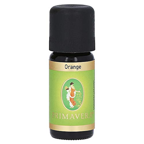PRIMAVERA DUFTÖL Orange 10ml von Primavera