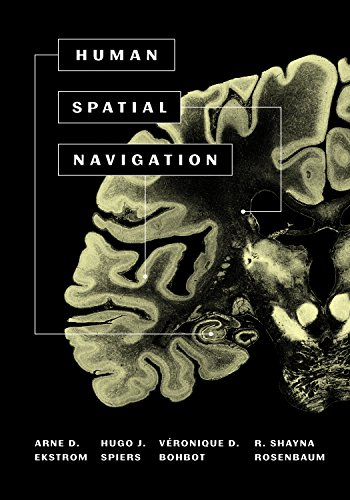 Human Spatial Navigation von Princeton Univers. Press