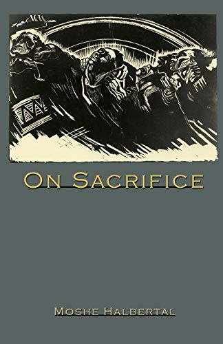 On Sacrifice von Princeton University Press