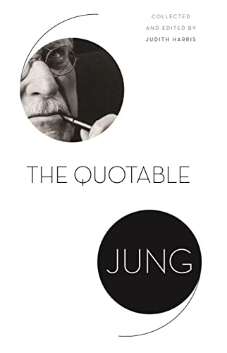 Quotable Jung von Princeton Univers. Press