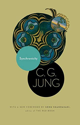 Synchronicity: An Acausal Connecting Principle (Bollingen Series XX: The Collected Works of C. G. Jung, Volume 8) von Princeton Univers. Press