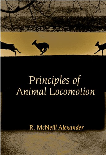 Principles of Animal Locomotion von Princeton University Press