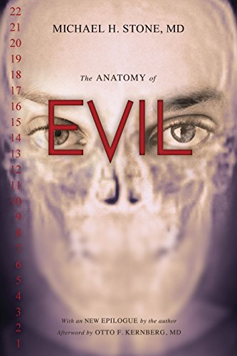 The Anatomy of Evil von Prometheus Books