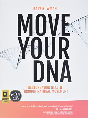 Move Your DNA von Lotus Publishing