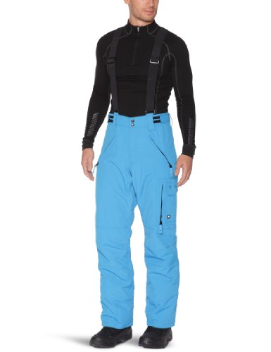 Protest Denys 12 Snowboard Hose - Magic Blau von Protest