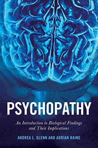 Psychopathy (Psychology and Crime) von BERTRAMS PRINT ON DEMAND