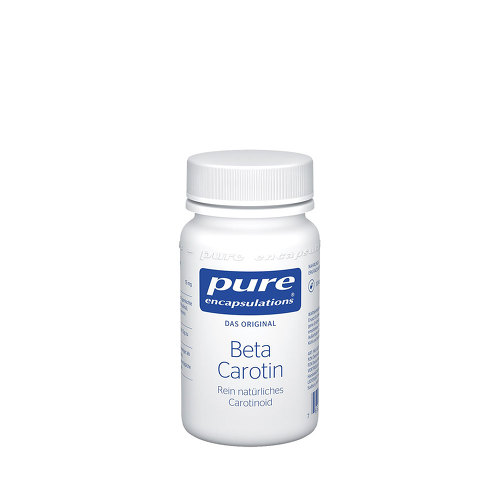 Pure Encapsulations Beta Carotin Kapseln von Pure Encapsulations