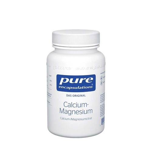 Pure Encapsulations Calcium-Magnesium Kapseln von Pure Encapsulations