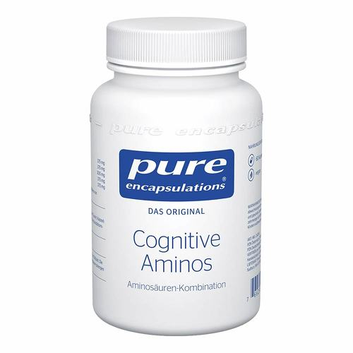 Pure Encapsulations Cognitive Aminos Kapseln von Pure Encapsulations