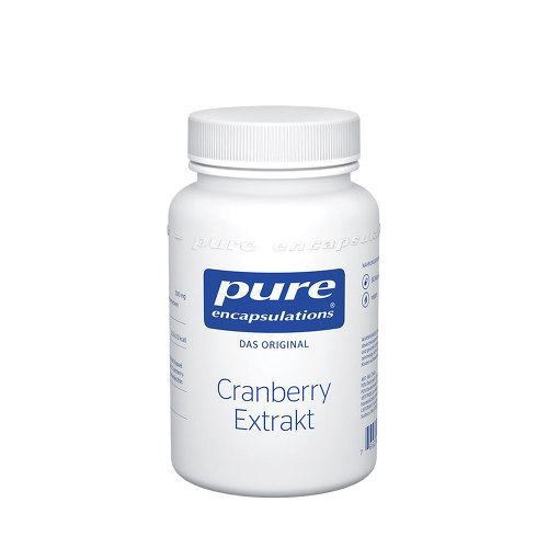 Pure Encapsulations Cranberry Extrakt Kapseln von Pure Encapsulations