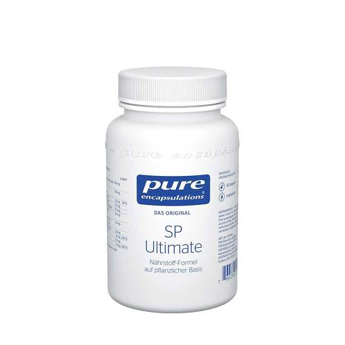 Pure Encapsulations SP Ultimate Kapseln von Pure Encapsulations