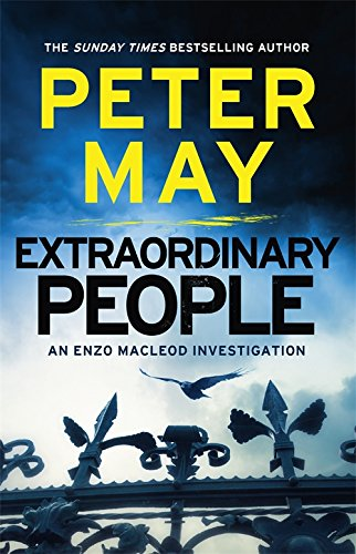 Extraordinary People: Enzo Macleod 1 (The Enzo Files) von Quercus Publishing