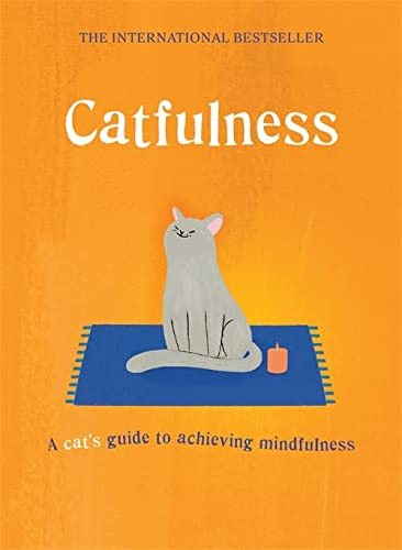 Catfulness: A cat's guide to achieving mindfulness von Quercus