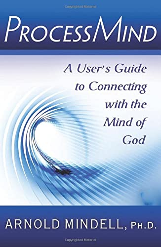 Processmind: A User's Guide to Connecting with the Mind of God von Quest Books