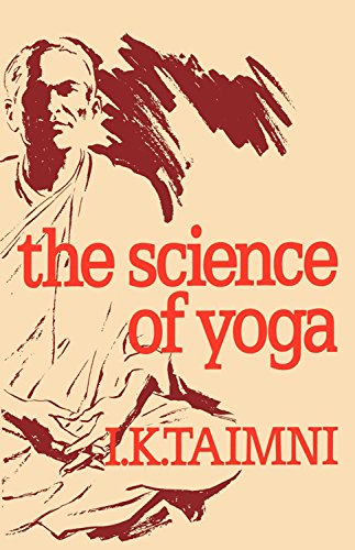 The Science of Yoga von Quest Books