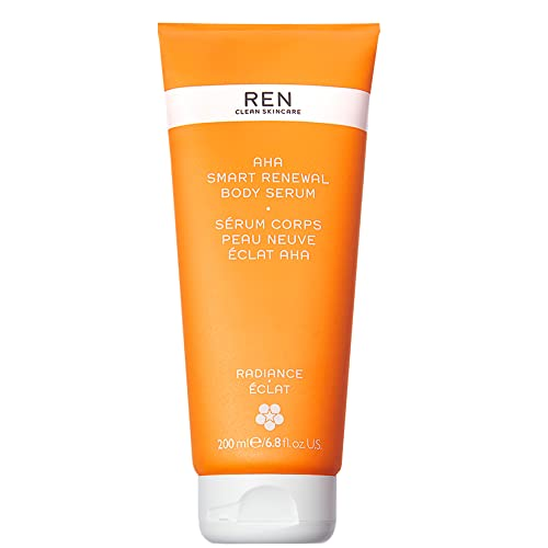 REN AHA Smart Renewal Body Serum von REN Clean Skincare