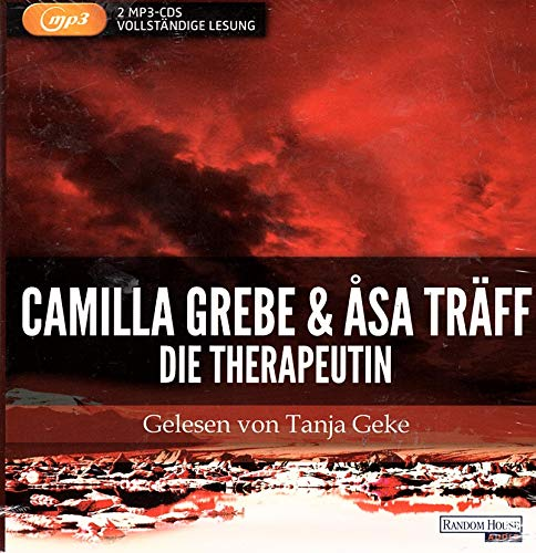 Therapeutin, 2 MP3 von Random House Audio