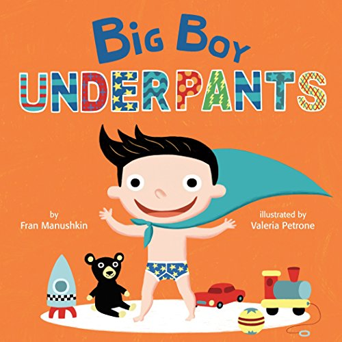 Big Boy Underpants von Random House Books for Young Readers