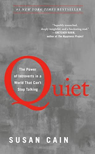 Quiet: The Power of Introverts in a World That Can't Stop Talking von Random House LCC US