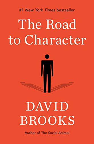 The Road to Character von Random House LCC US