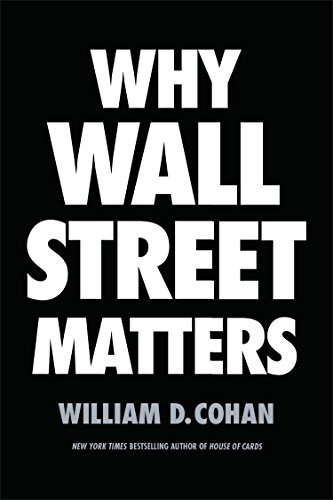 Why Wall Street Matters von Random House