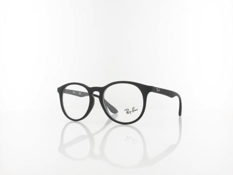 Ray Ban RY1554 3615 48 rubber black von Ray Ban