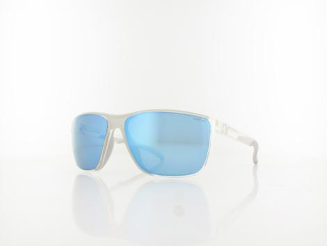 Red Bull Spect DRIFT 003P 61 crystal grey / blue mirror polarized von Red Bull Spect