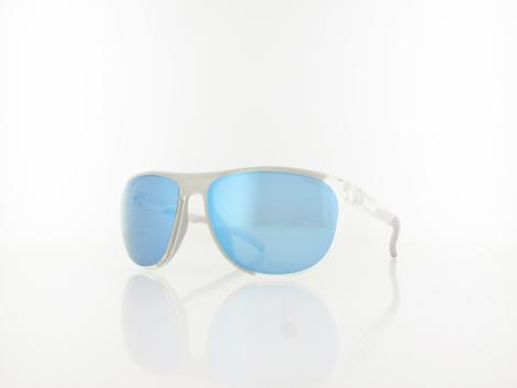 Red Bull Spect SLIDE 001P 60 crystal grey / blue mirror polarized von Red Bull Spect