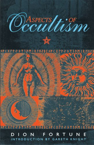 Aspects of Occultism von RED WHEEL/WEISER
