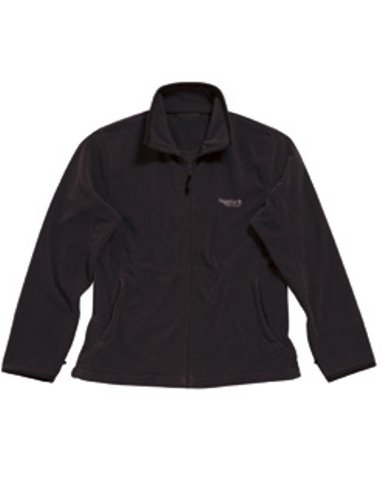 Regatta Yasmine, Fleecejacke, Black Gr 42 von Regatta