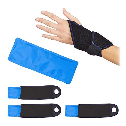 Kalte Bandagen für Gewichtsverlust Diener