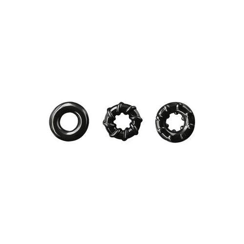 Renegade Dyno Rings, 100 g von Renegade