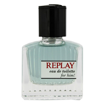 Replay Replay Man for him - Eau de Toilette Spray 75 ml von Replay