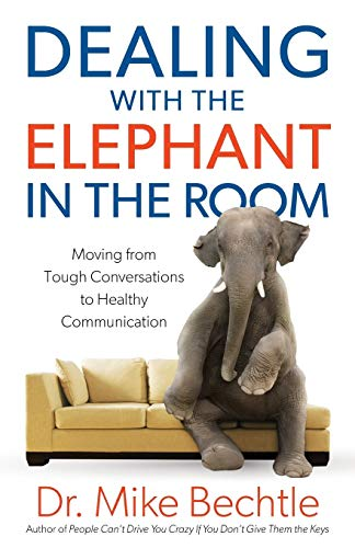 Dealing with the Elephant in the Room von Revell