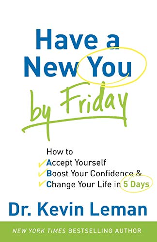 Have a New You by Friday von Revell
