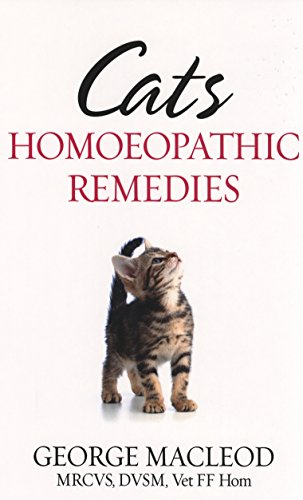 Cats: Homoeopathic Remedies von Rider