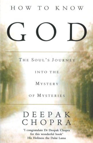 How To Know God: The Soul's Journey into the Mystery of Mysteries von Rider