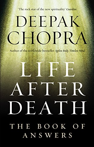 Life After Death: The Book of Answers von Rider