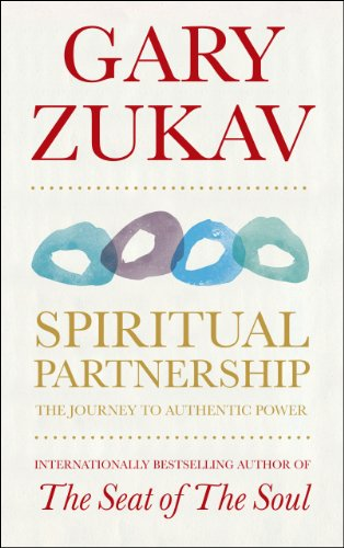 Spiritual Partnership: The Journey To Authentic Power von Rider