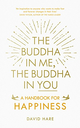 The Buddha in Me, The Buddha in You: A Handbook for Happiness von Rider