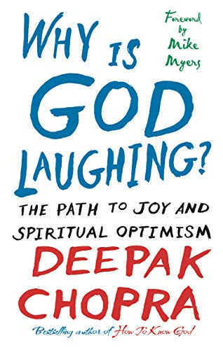 Why Is God Laughing?: The path to joy and spiritual optimism von Rider