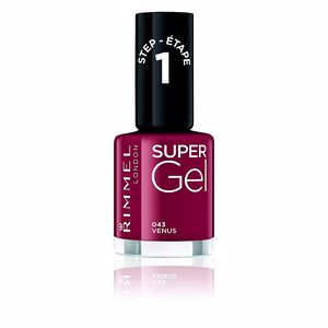 KATE SUPER GEL nail polish #043-venus von Rimmel London