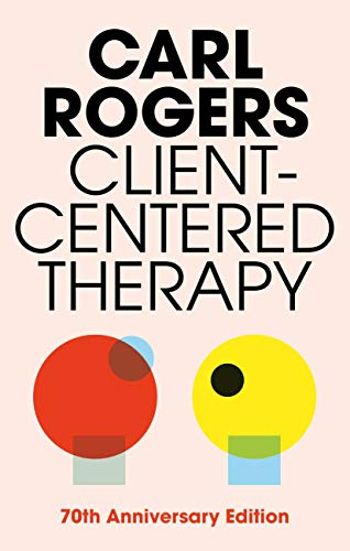 Client Centred Therapy (New Ed): Its Current Practice, Implications and Theory (Psychology/self-help) von Robinson