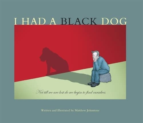 I Had a Black Dog von Robinson