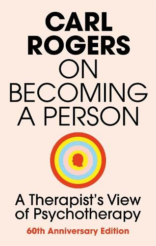On Becoming a Person von Robinson