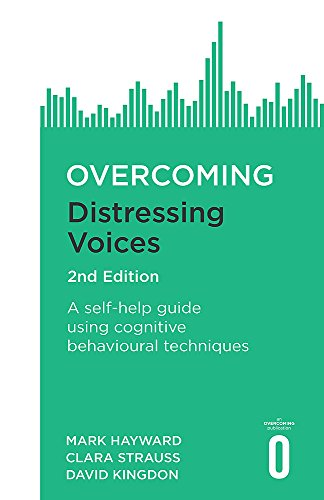 Overcoming Distressing Voices, 2nd Edition von Robinson