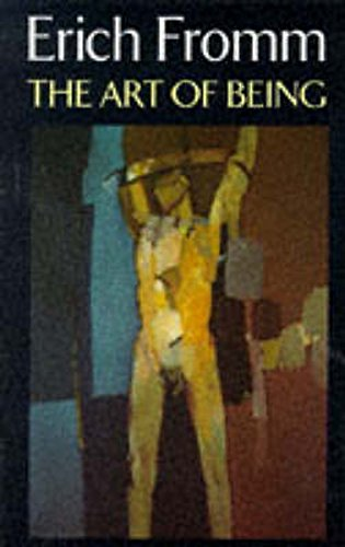 The Art of Being von Robinson