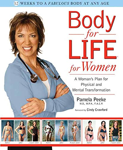 Body for Life for Women: A Woman's Plan for Physical and Mental Transformation von Rodale Books