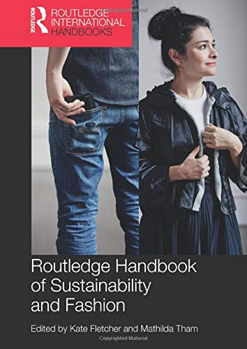 Routledge Handbook of Sustainability and Fashion von Routledge